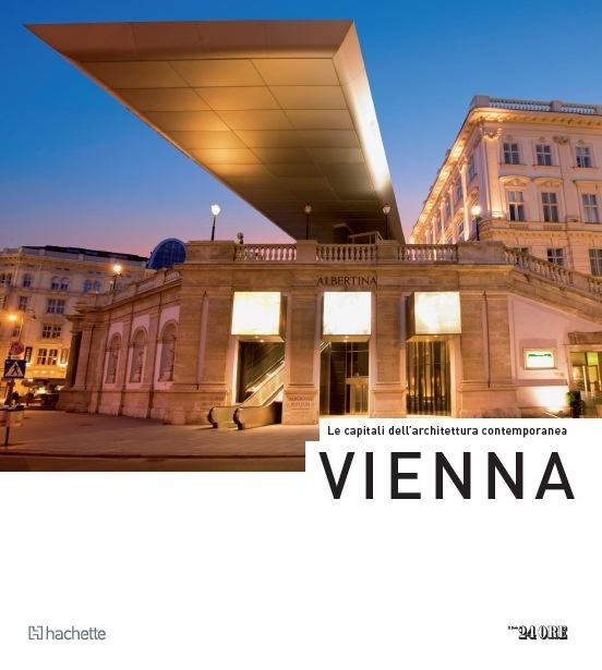 Architettura contemporanea a vienna forum austriaco di for Studi di architettura roma